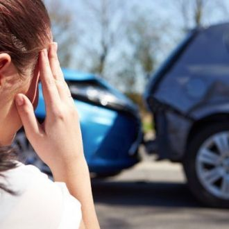 Will my existing car accident claim be successful if I was partially at fault for the accident?