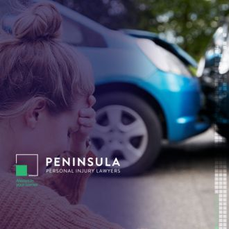 Have you been involved in a Motor Vehicle Accident? Here's what to do.