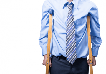 First 4 Things You Should Do If You Have Been Injured at Work