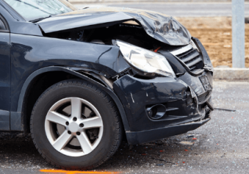 What to do if you are injured in a motor vehicle accident