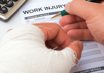 How your Statutory Workers Compensation claim is evaluated
