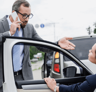 How Damages are Calculated for Motor Vehicle Accidents